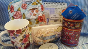 Enchanting Rose 10th Teacup/Mug Exchange Reveal