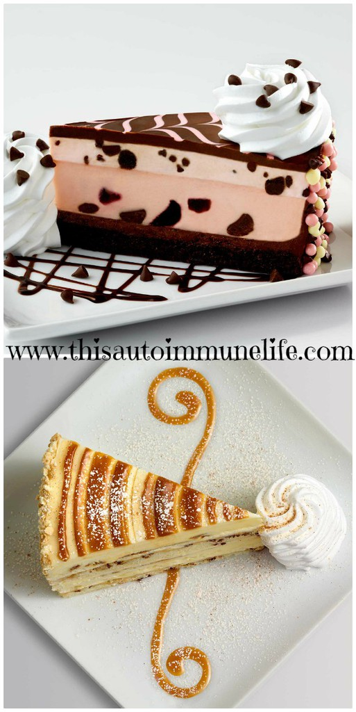 National Cheesecake Day July 30 - www.thisautoimmunelife.com